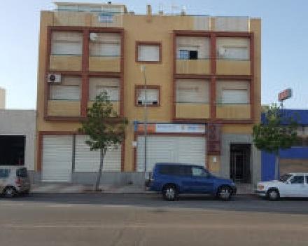 Piso CORTIJOS DE MARIN Almería, carretera la mojonera