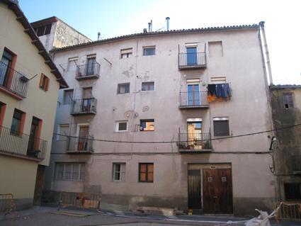 Pis SANT JOAN DE LES ABADESSES Girona, c. nobles de gironella