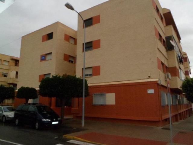 Piso EJIDO, EL Almería, c. emilia pardo bazan