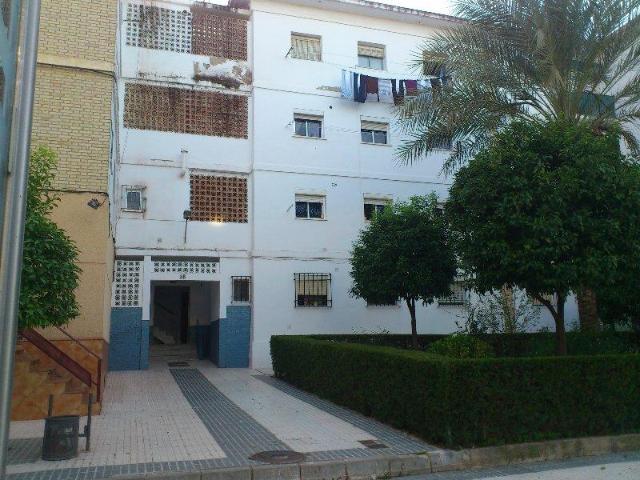 Piso ECIJA Sevilla, Ba. la paz