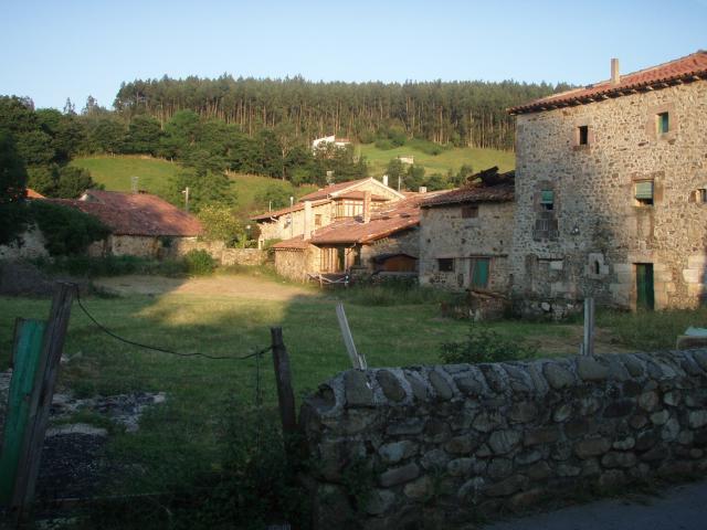 Urban CARANDIA Cantabria,  barrio la macorra