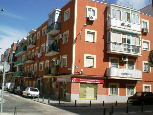 Pis MADRID Madrid, c. gregorio ortiz