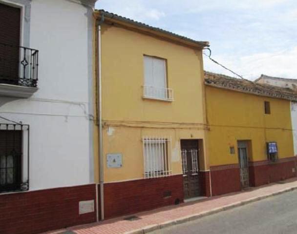 Casa Adosada HUMILLADERO M�laga, Ba. el loro