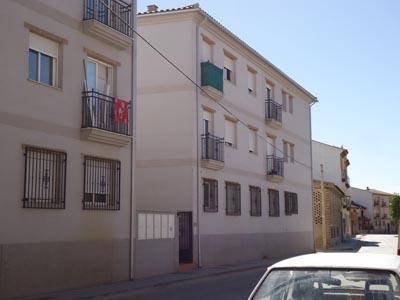 Piso CIJUELA Granada, c. romilla