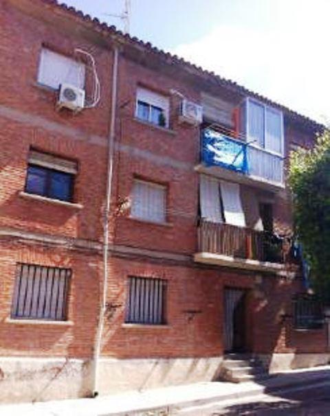 Piso TAUSTE Zaragoza,  jose antonio primo de rivera