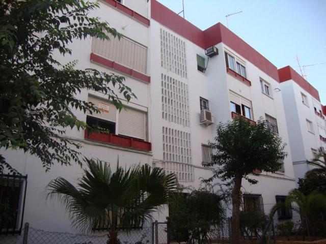 Piso PILAS Sevilla, c. cristo de la veracruz