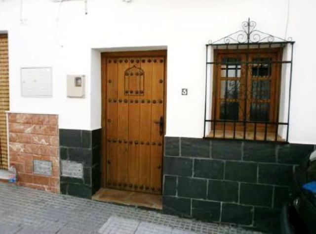 Casa Adosada CORTES DE LA FRONTERA M�laga, c. alcantarilla