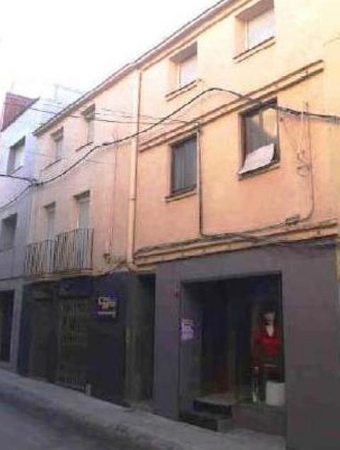 Piso VILANOVA DEL CAMI Barcelona, c. mayor