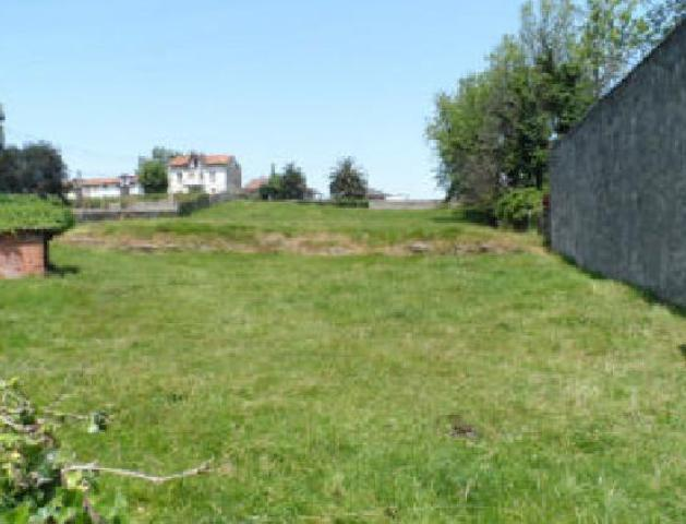 Land SANTANDER Cantabria, st. adarzo