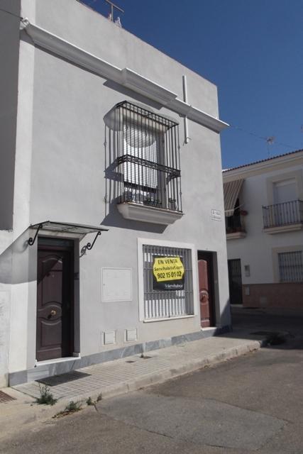 Piso CARRION DE LOS CESPEDES Sevilla, c. granada