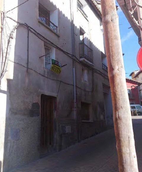Piso SANT HIPOLIT DE VOLTREGA Barcelona, c. mayor