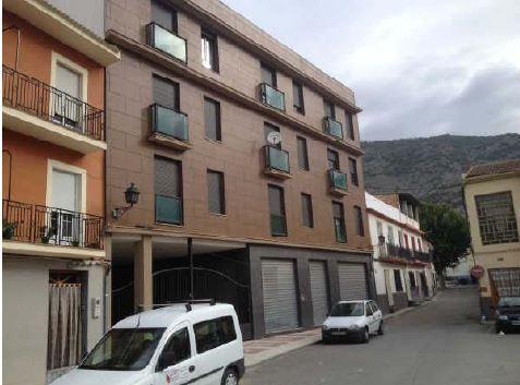 Piso PADUL Granada, c. mariana pineda