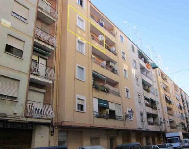 Piso VALENCIA Valencia, c. hermanos villalonga