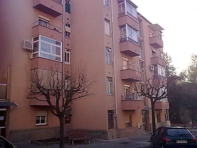 Piso SALLENT Barcelona, c. verge de fussimanya