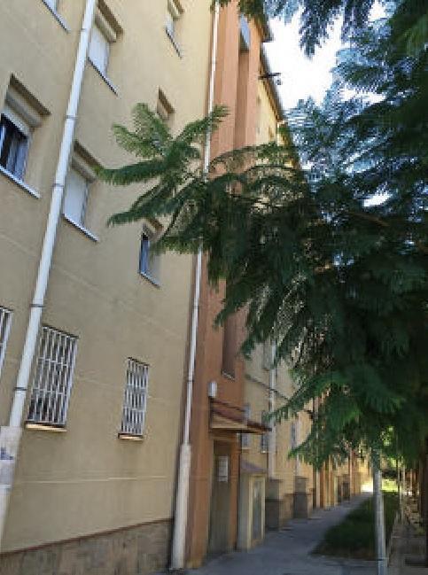Flat TERRASSA Barcelona,  grup nostra senyora de montse...
