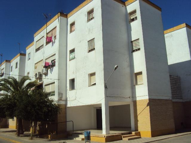 Pis PILAS Sevilla, c. blanca paloma